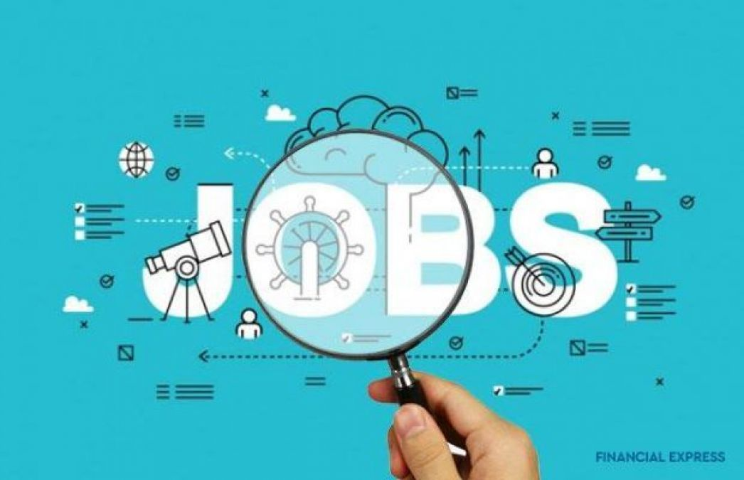 Vacancy for the posts of Young Professional, Senior Research Fellow, salary Rs. 31,000