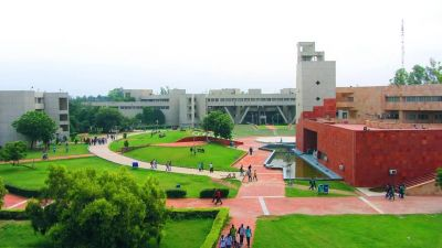 Vacancy for the post of Assistant Professor, salary Rs 39,100