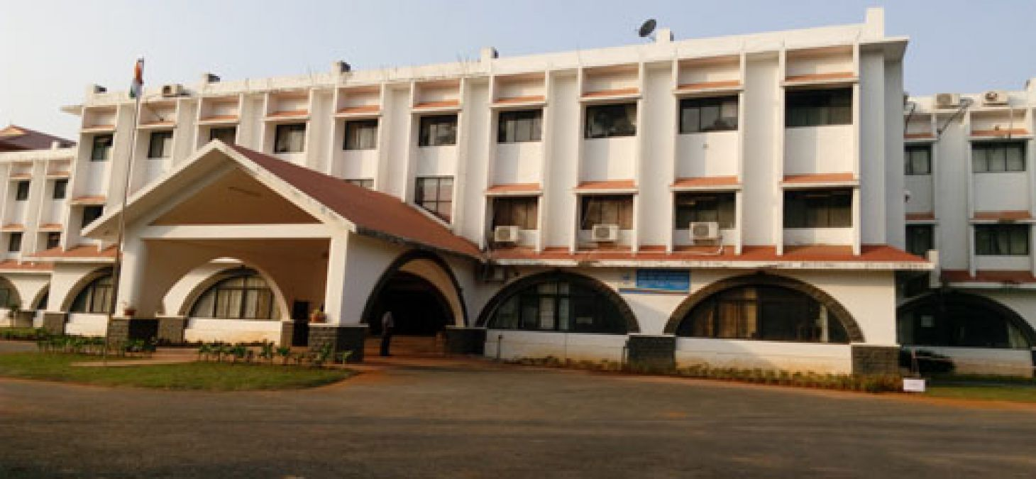 Recruitment to the post of Assistant Professor, salary Rs. 25000