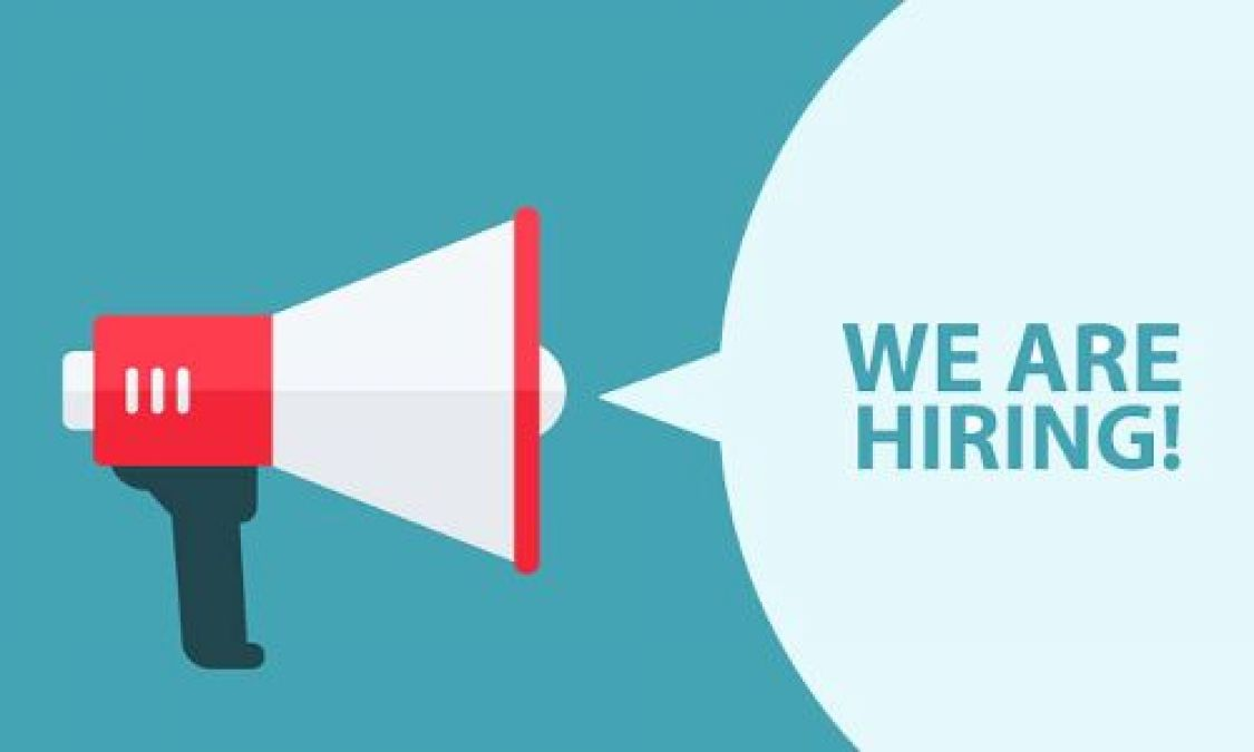 Vacancy for the posts of senior and deputy managers, know how to apply