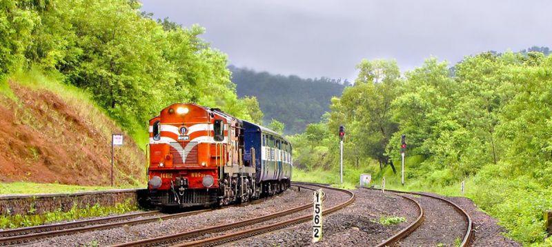 रेलवे में 10वीं पास के लिए भर्ती, सैलरी 20000 से अधिक