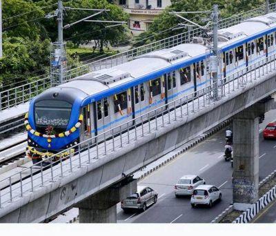 मेट्रो भर्ती : इन योग्यताओं के साथ आप भी कमा सकते है 40000 रु हर महीने