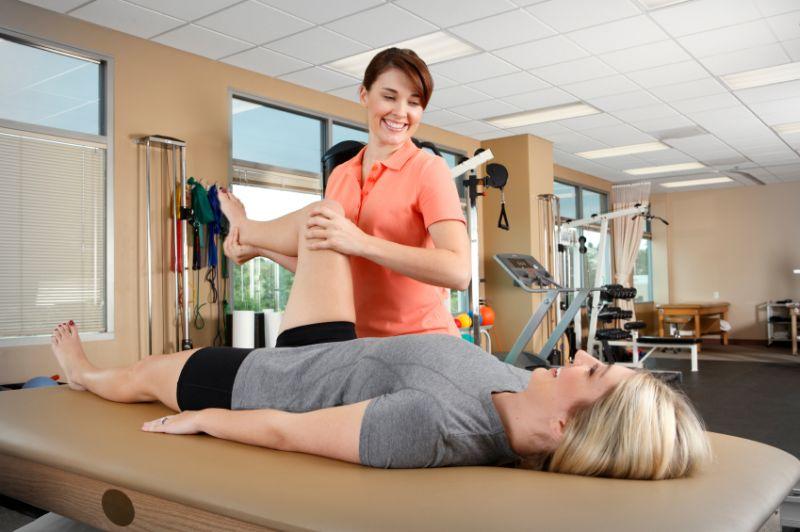 फिजियोथेरेपिस्ट के 43 पदों पर नौकरी का सुनहरा मौका, इस तिथि से पहले करें आवेदन
