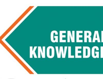 General Knowledge: Test your abilities by answering these questions