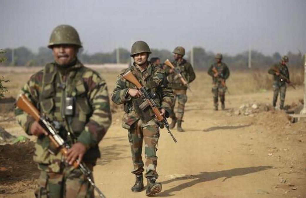 Job Opening in Indian Army, know the selection process