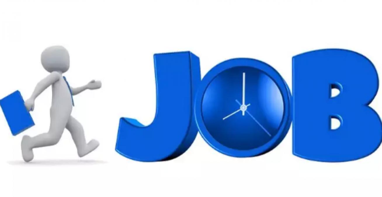 सीनियर एडिटर के पदों पर जॉब ओपनिंग, मिलेगा आकर्षक वेतन