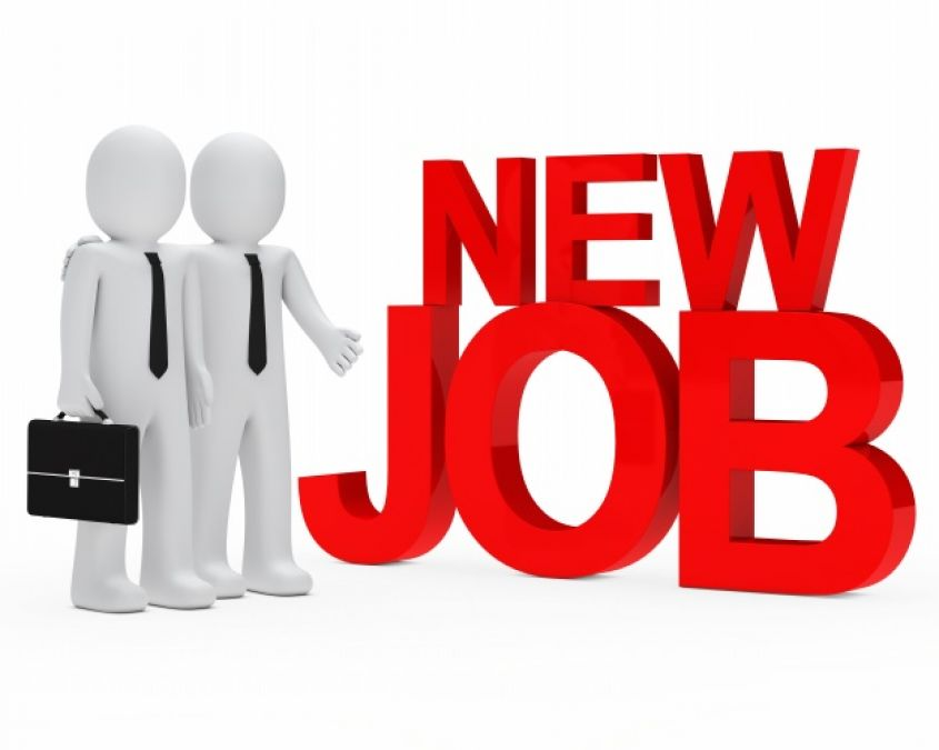 Recruitment to the post of research assistant, this is the last date