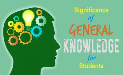 सामान्य ज्ञान : अगर ये महत्वपूर्ण प्रश्न है याद तो, प्रतियोगी परीक्षा में मिली सफलता