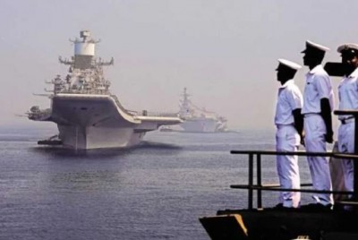 Great opportunity to get a job in the Navy, read details