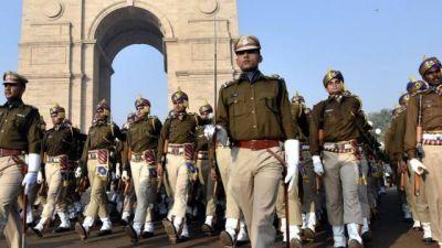दिल्ली पुलिस में 1800 पदों पर नौकरियां, 10वीं पास पहले करें आवेदन