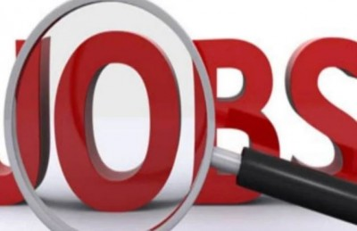 Recruitment for 10,000 vacant posts; get details here