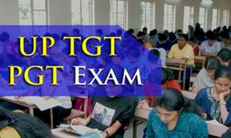 UP TGT PGT Exam: Admit Cards available