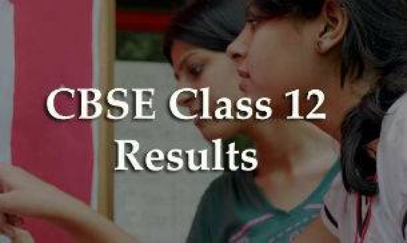 CBSE to declare Class 12th results today at 12 noon
