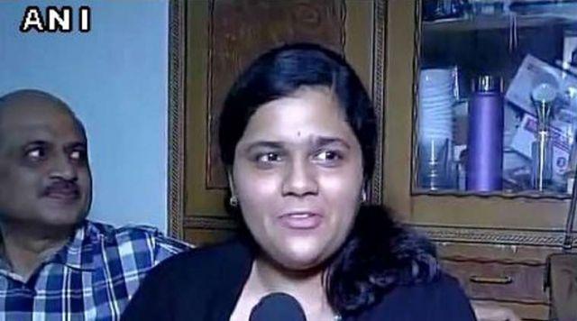 Girls over shines boy yet again, Delhi girl Sukriti Gupta tops exam with 99.4 per cent