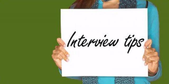 InterviewTips - ये तरीके अपनाये तो बात बन जाये..