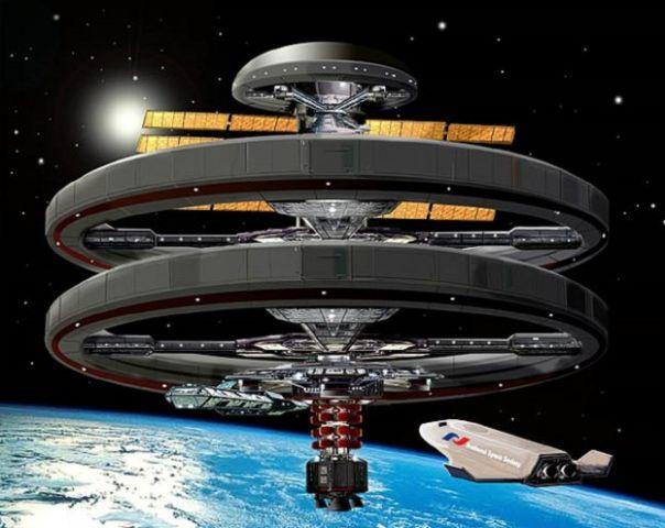 नेशनल स्पेस सोसाइटी आर्ट कॉन्टेस्ट 2016
