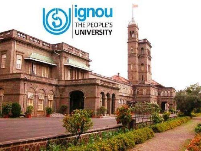 इंदिरा गांधी नेशनल ओपन यूनिवर्सिटी, दिल्ली से बनाये अपना करियर और पाएं एक अच्छी जॉब