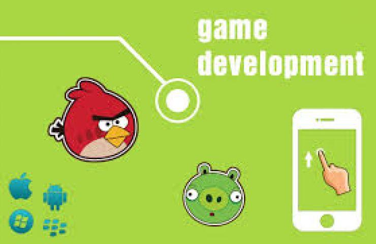 गेमिंग के साथ ही बढ़ रही हैं डेवलपर्स की भी मांग