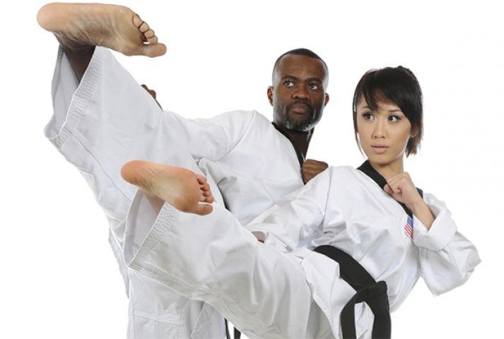 मार्शल आर्ट्स है आत्मरक्षा के साथ करियर ऑप्शन