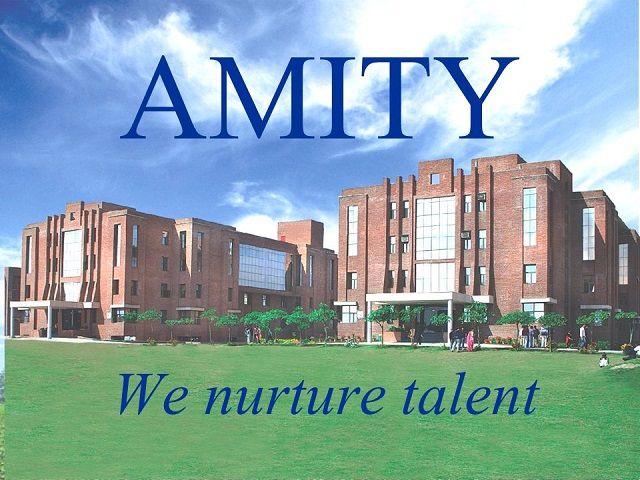 एमिटी इंटरनेशनल बिजनेस स्कूल, आपके करियर के लिए एक बेहतर संस्थान