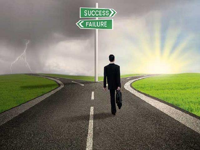 जीवन के किसी भी क्षेत्र में सफलता की सीख