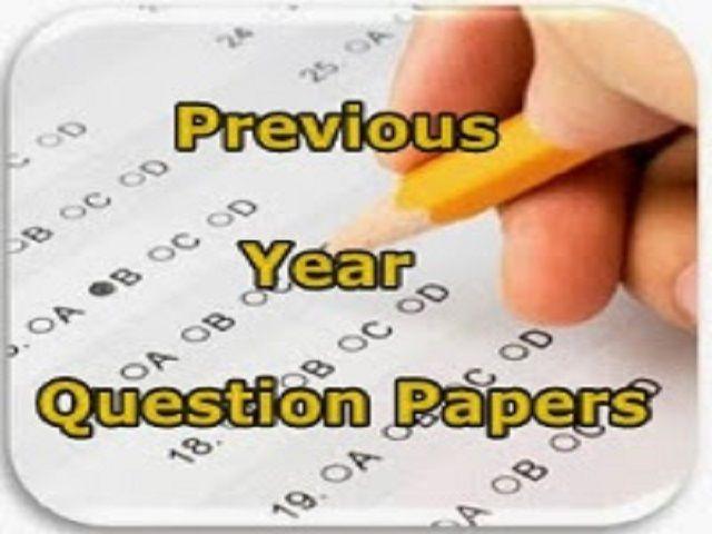 MPPSC प्रीवियस पेपर से करें आगे की तैयारी