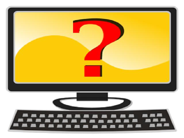 आने वाली प्रतियोगी परीक्षओं के लिए कंप्यूटर सम्बन्धी कुछ महत्वपूर्ण प्रश्न बैंक