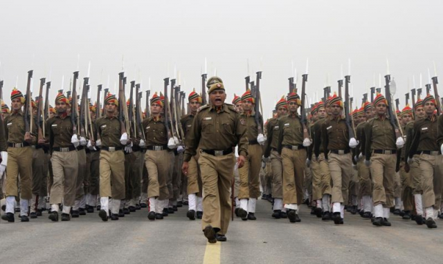 पुलिस विभाग में बिना इंटरव्यू सीधे 11400 पदों पर भर्ती