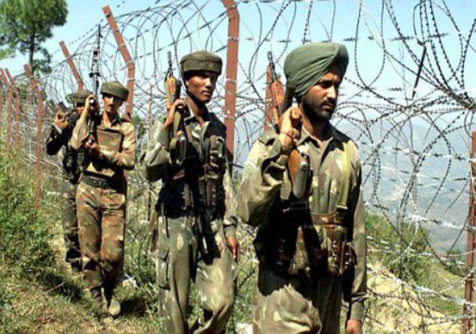 कश्मीर घाटी से सेना ने जैश को किया समाप्त