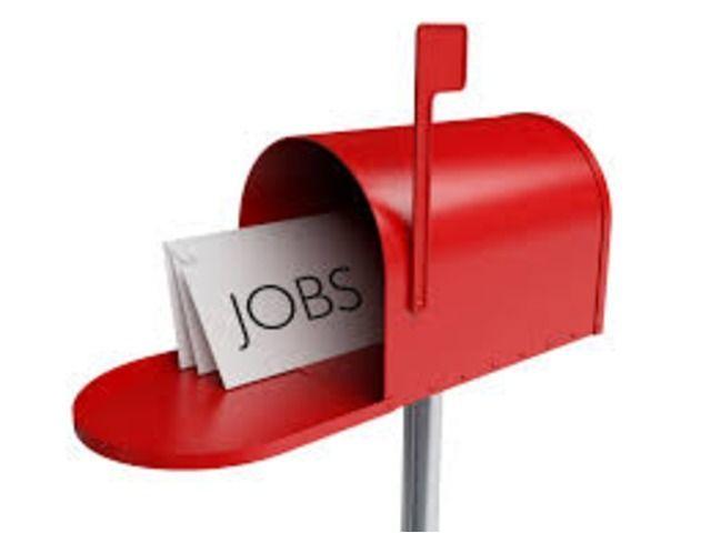 34800 रुपये की सैलरी वाली नौकरी पाने का सुनहरा मौका