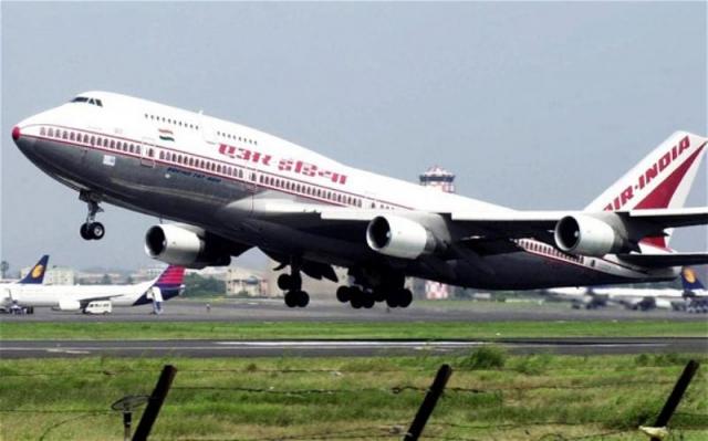 एयर इंडिया से भरें हौंसलों की उड़ान