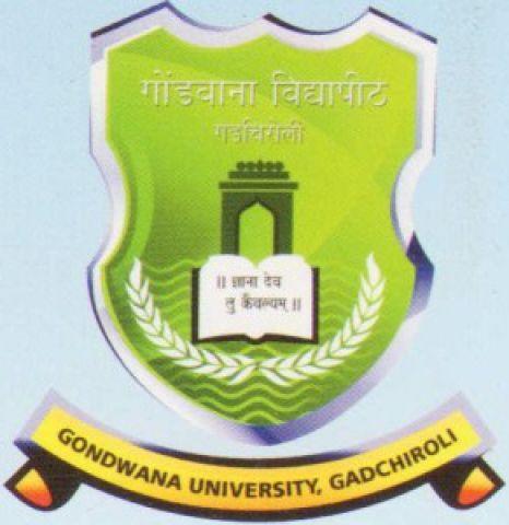 गोंडवाना यूनिवर्सिटी में निकली भर्तियां