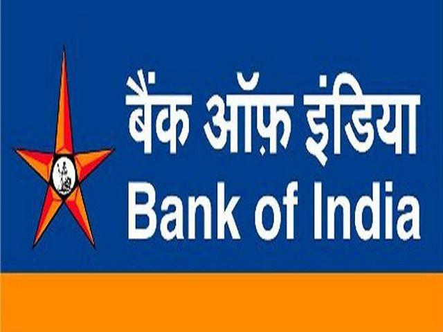 बैंक ऑफ इंडिया में वैकेंसी जल्द ही करें अप्लाई