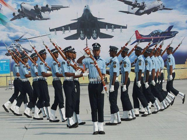 इंडियन एयरफोर्स में आई वैकेंसी