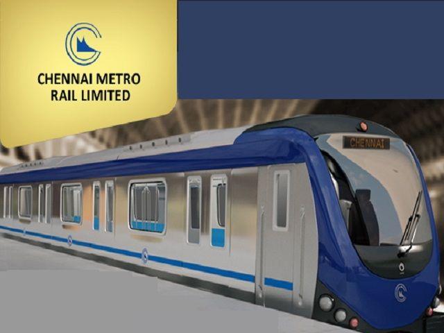 चेन्नई मेट्रो रेल लिमिटेड में आई भर्ती के लिए जल्द ही करें आवेदन