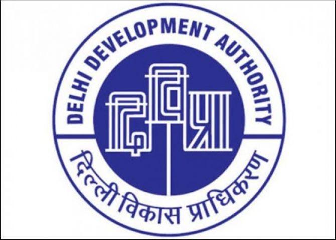 दिल्ली डेवलपमेंट अथॉरिटी ने जारी की रिक्त पदो पर भर्ती