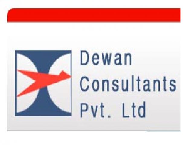 ग्रेजुएट्स के लिए Dewan Consultants में वैकेंसी