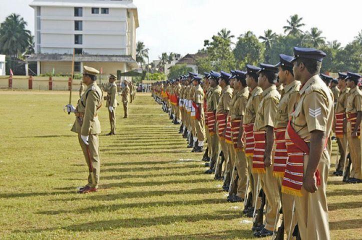 पुलिस विभाग में हैं 10 वीं पास के लिए रिक्त पद