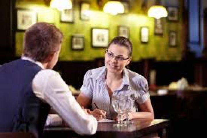 डिनर इंटरव्यू के लिए ज़रूरी हैं टेबल मेनर