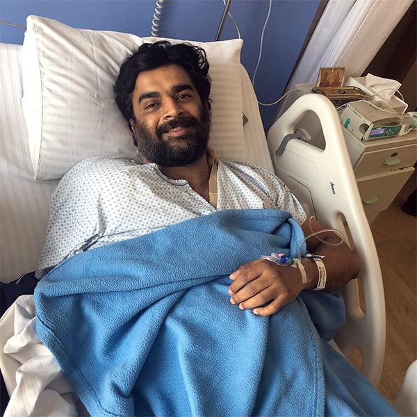 Image result for r.madhavan sleeping