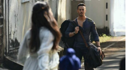 Baaghi 2: Another still from new song 'Lo safar' is out