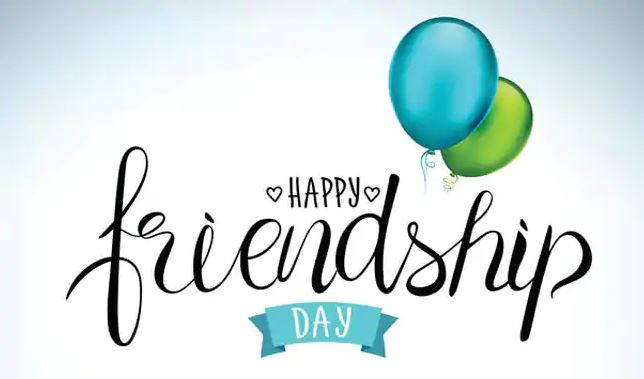 a5bb0ff07bfe8 Friendship Day 2018: Friendship Day History and Celebration in India ...
