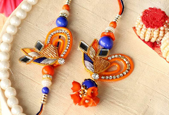 Raksha Bandhan 2018: Choose the color of Rakhi for your