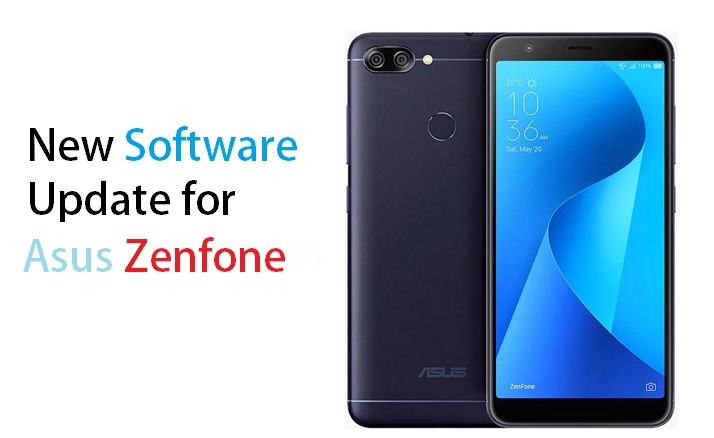 Asus ZenFone Max Pro M1 gets Android software update 1