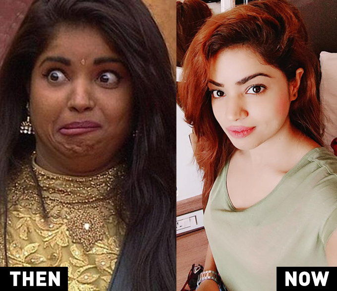 These Bigg Boss contestants' makeover are hard to believe, see pics
