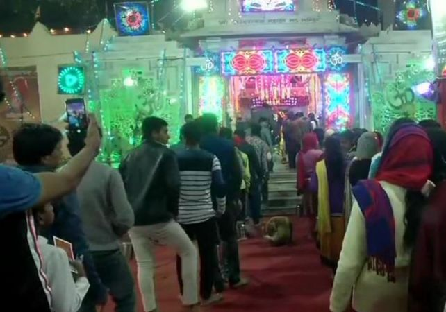 Mahashivratri 2019: check out the celebrations pictures from