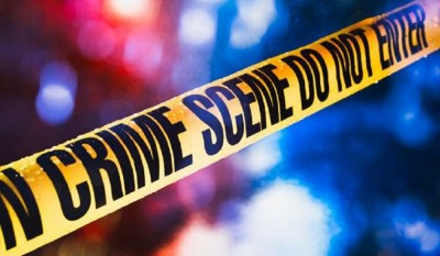 Hyderabad:  A dead body found with stabbed with sharp weapon