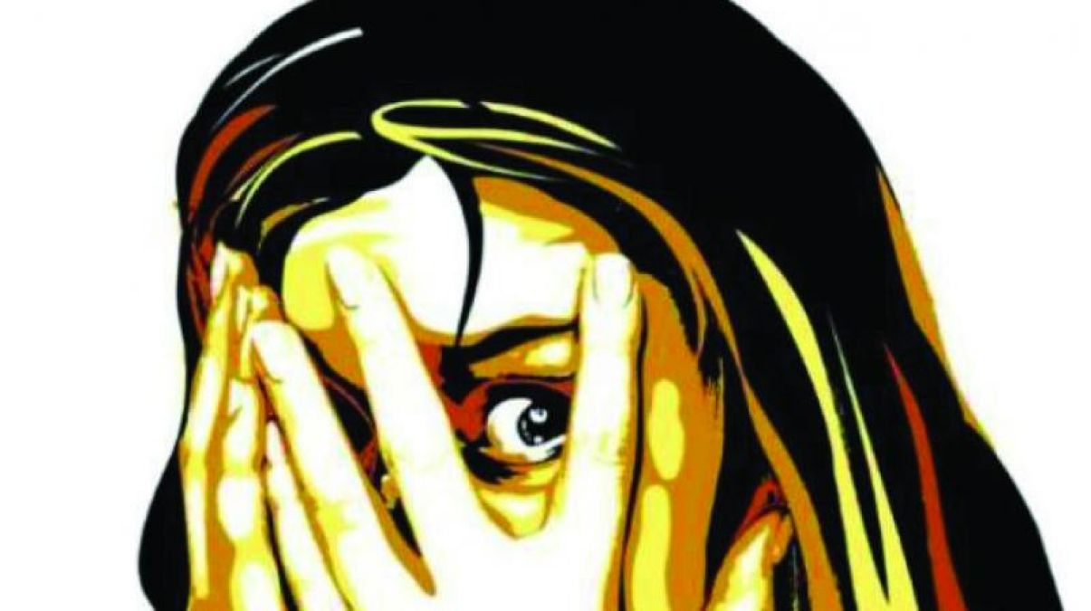 Police Inspector Held For Allegedly Raping Woman In Haryana