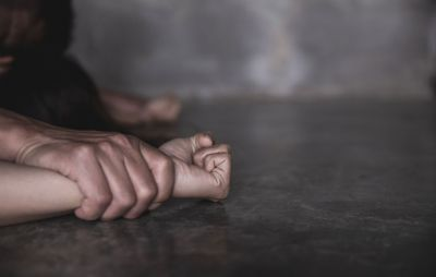 Teacher blackmailed and raped for 10 years, Accused arrested!