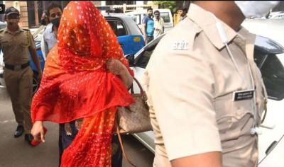 Drug case: Kannada actor Shweta Kumari detained by NCB